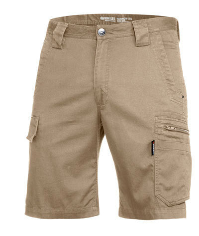 King Gee Narrow Summer Shorts
