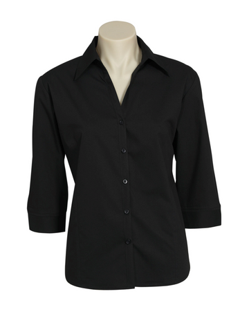 Winning Spirit Executive 3Qtr Sleeve Shirt