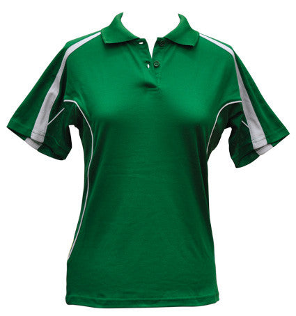 Ladies Legends TrueDry Polo