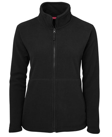 JB's Ladies Full Zip Fleece Jacket