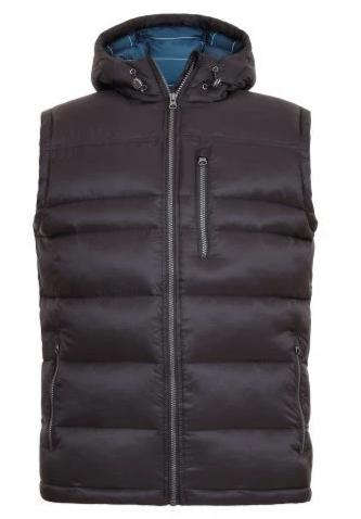 Rainbird Naos Stowdown Vest