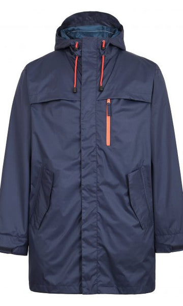 Rainbird Waterproof 5,000mm Volans Long Line Jacket