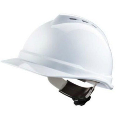MSA VGard 500 Vented Hard Hat