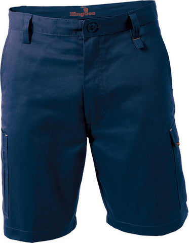 King Gee Workcool Shorts