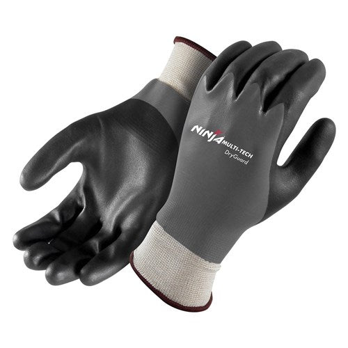 Ninja Mulit Tech Dry Guard Glove
