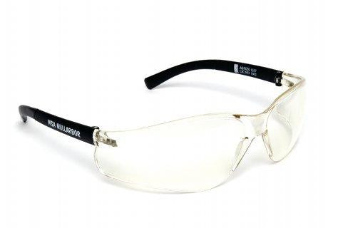 MSA Nullabor Scratch Resistant Clear Safety Glasses