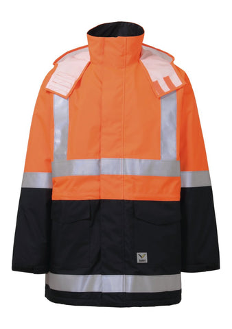 Rainbird Waterproof 5,000mm Fleece Lined Sentinel Jacket