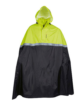 Didriksons HIVis Safety Cape