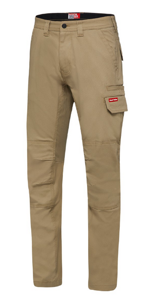 Hard Yakka Stretch Canvas Cargo Pant