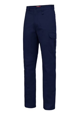 Hard Yakka Basic Stretch Drill Cargo Pant