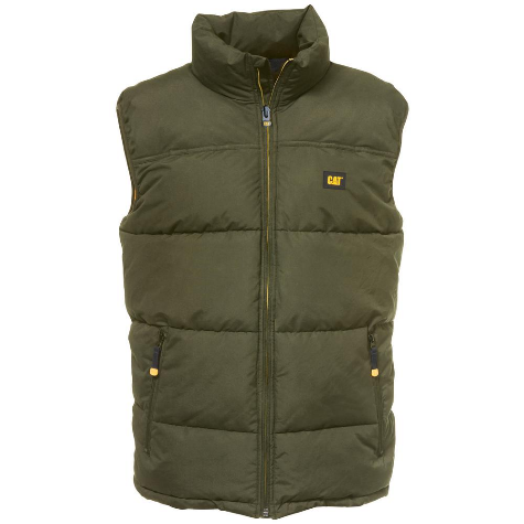 CAT Arctic Zone Insulated Vest