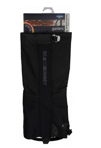Sea To Summit Quagmire Canvas Gaiter
