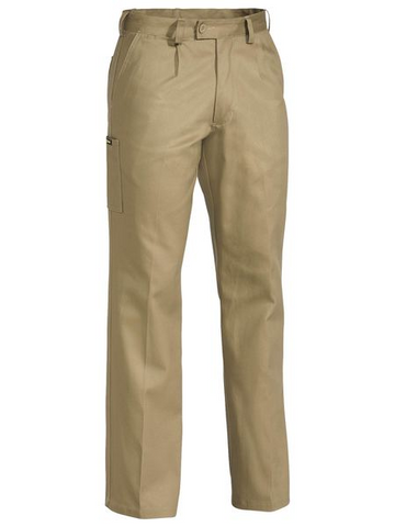 CLEARANCE - Bisley Original Cotton Drill Work Pant