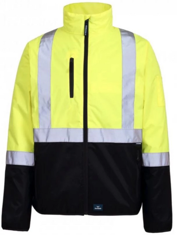 Rainbird Waterproof 5,000mm Pilot Jacket with Tape