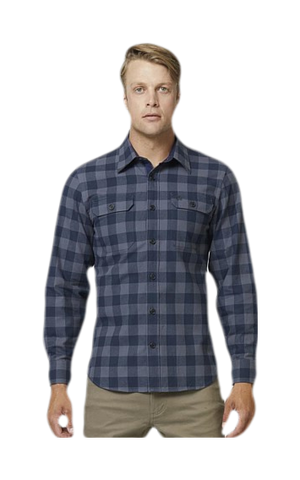 Swanndri Men's Taranaki Tailored Shirt