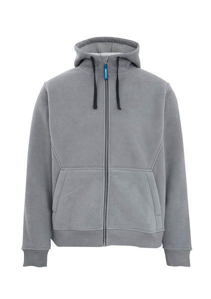 CLEARANCE -Rainbird Taylor Sherpa Hoodie with Sherpa Liner