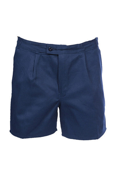 Hard Yakka Utility Cotton Short with Adjustable Side Tab