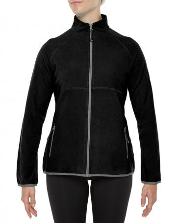Vigilante Lightweight Variable Fleece Jacket