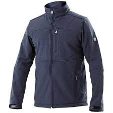 Vigilante Vortex Softshell Jacket