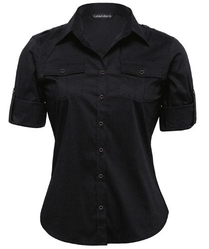 The Standard Womens Protocol Shirt