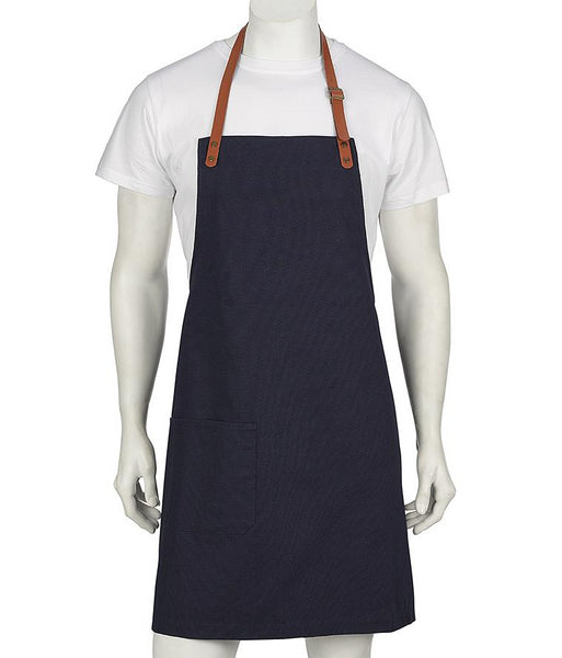 Identitee Luca Cotton Canvas Apron