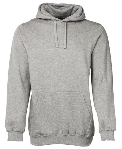 JB's Adults Cotton Rich Pullover  Hoodie