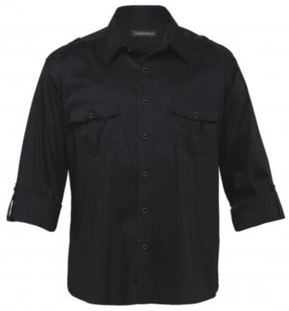 The Standard Mens Protocol Shirt