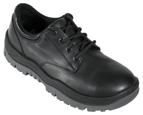 Mongrel Derby Acid Resitant Hospitality Shoe
