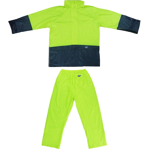 Tuflite Waterproof HiVis Set