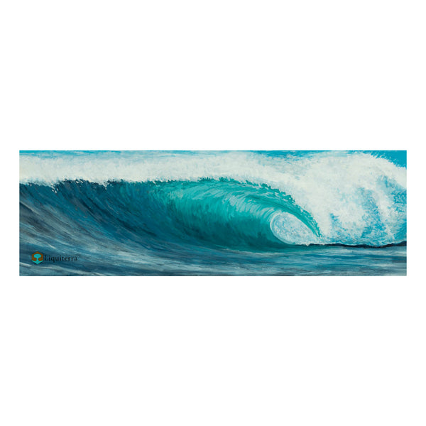 The Wave Fine Art Print