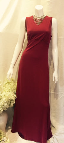 """Audrey"" Long Dress"