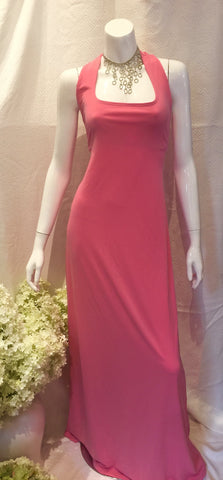 """Chrissy"" Long Dress"
