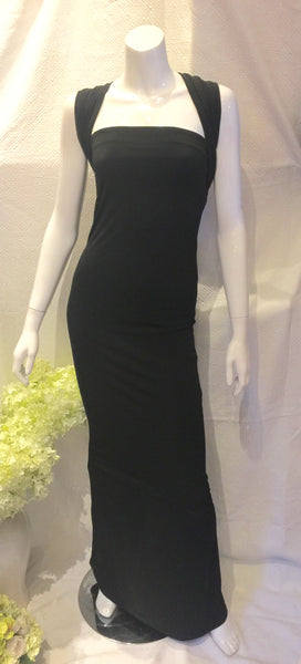 """Lauren"" Long Dress"
