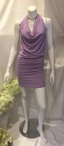"""BiancaStar"" Short Dress"