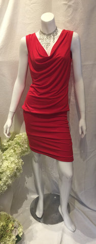 """MelissaStar"" Short Dress"