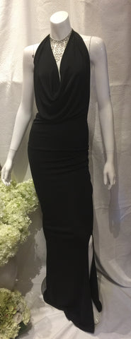 """Bianca"" Long Dress"