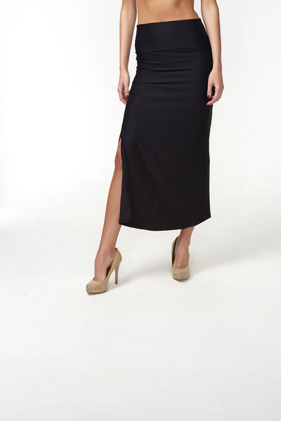 Pencil Skirt Long