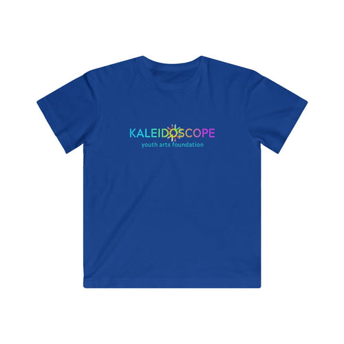 Kids Kaleidoscope Tee