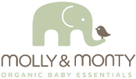 Molly & Monty - Organic Baby Clothes
