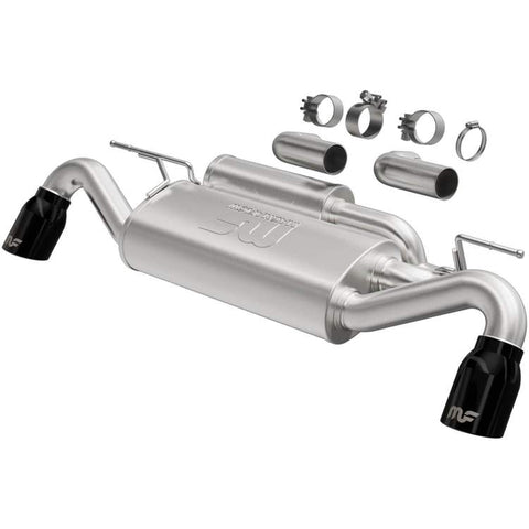 MagnaFlow Ford Bronco Sport Street Series Axle-Back Performance Exhaust System