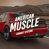 American Muscle Exhaust Systems