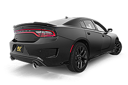 Dodge Charger xMOD Series Exhaust System