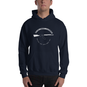 Cali-Clip Hooded Sweatshirt