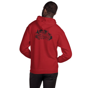 Coopers Unisex Hoodie (more colors)