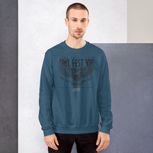 Load image into Gallery viewer, Owlfest Sweatshirt
