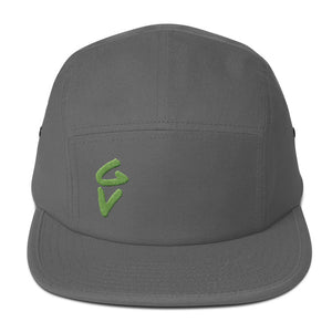 GV Five Panel Cap