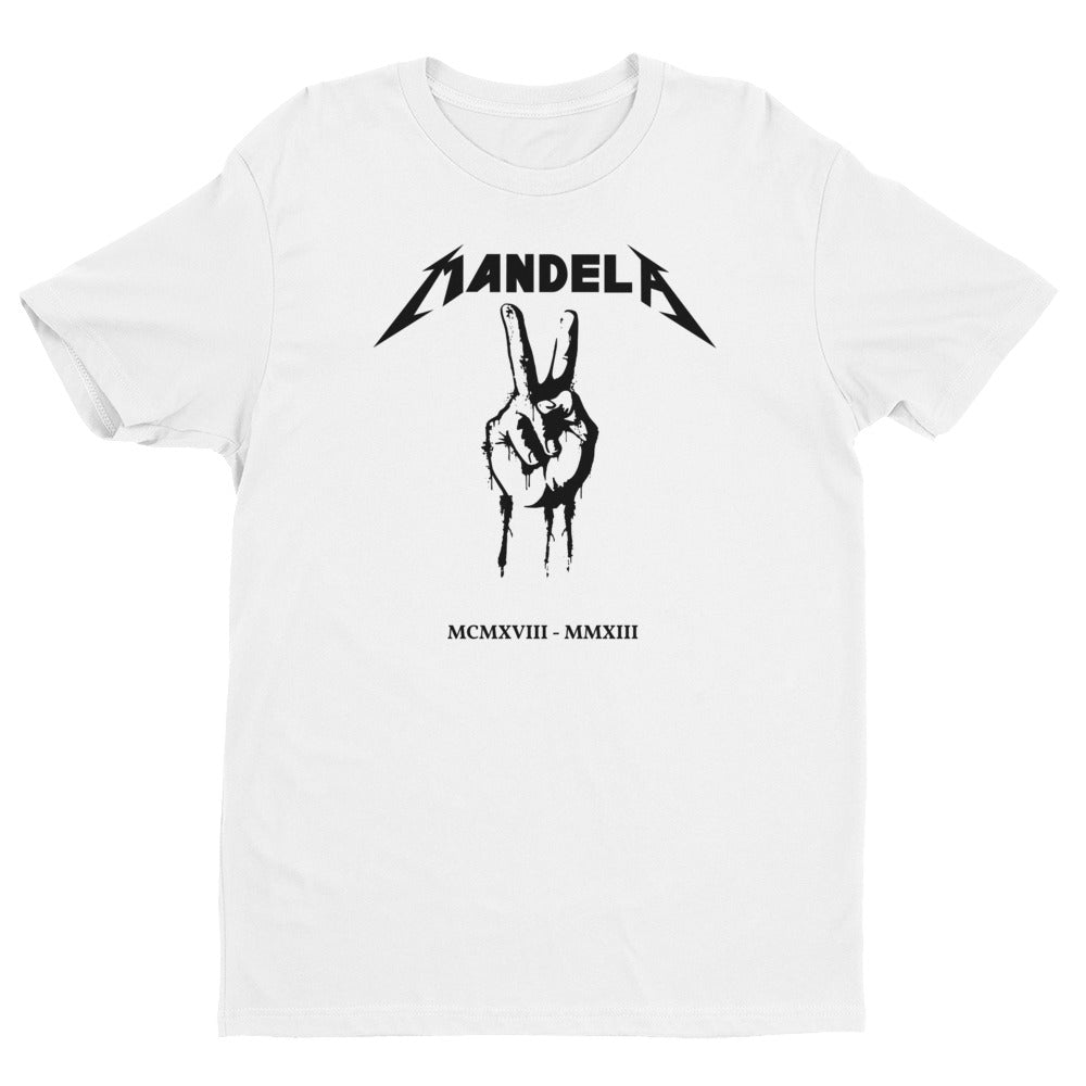 Mandellica Year Short Sleeve T-shirt