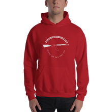 Load image into Gallery viewer, Cali-Clip Hooded Sweatshirt