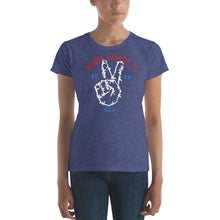 Load image into Gallery viewer, Peace Maker Women's t-shirt
