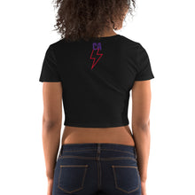Load image into Gallery viewer, GV Women's Crop Tee